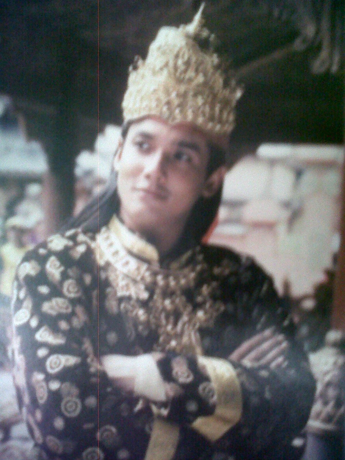 Biodata Aktris Aktor Gentabuana Paramita