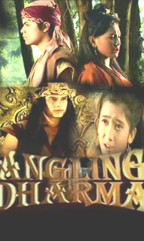 Anglingdharma