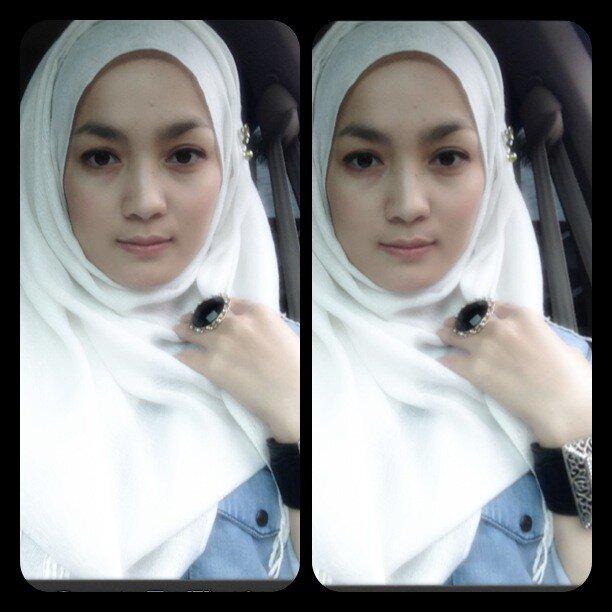Image result for foto Imel Putri Cahyati